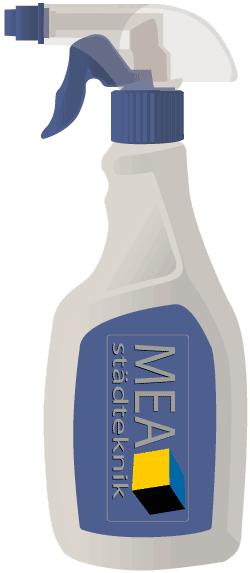 MEA Rengöringsspray